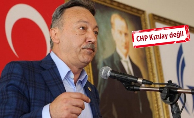 CHP'li Bayır'dan sert 'baraj' tepkisi!