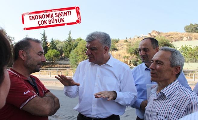 CHP'li Engin: Bu iktidarın sonu geldi