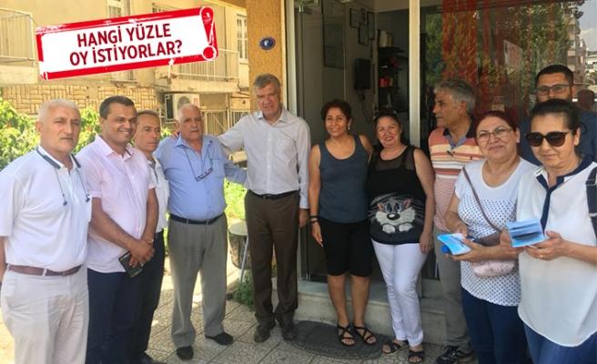 CHP'li Engin: Değişimin öncüsü İzmir olacak