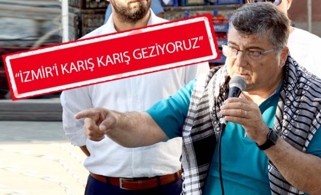 CHP'li Sındır: Seçim ilk turda İnce'nin zaferiyle bitecek!