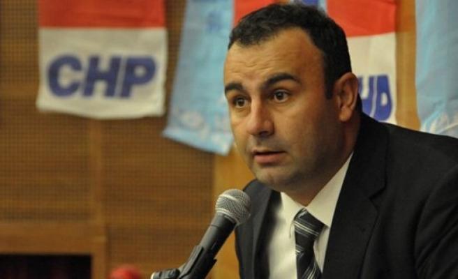 """CHP'li vekilden açıklama: """"Stratejik bir hata yapıldığını..."""""""