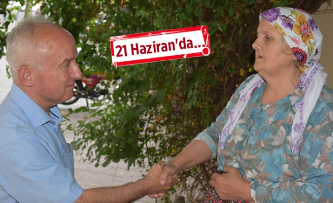 CHP'li Yavuzyılmaz'dan sahada 'İnce' davet