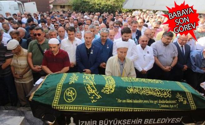 CHP'li Yıldırım'ın acı günü