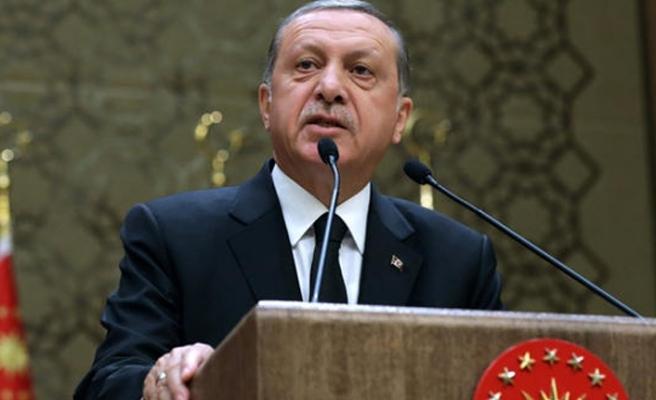 Cumhurbaşkanı'ndan TRT kararı
