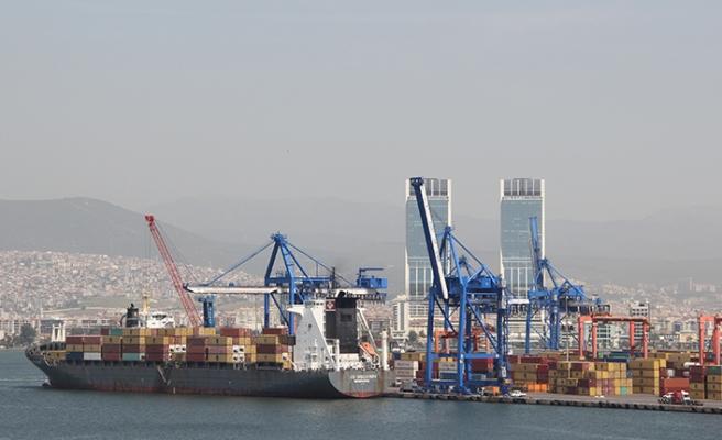 EİB, 2018 yılında Türkiye ihracat artış rekortmeni