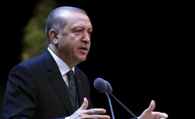 Erdoğan: Bay Muharrem, kazanamazsan istifa edecek misin?