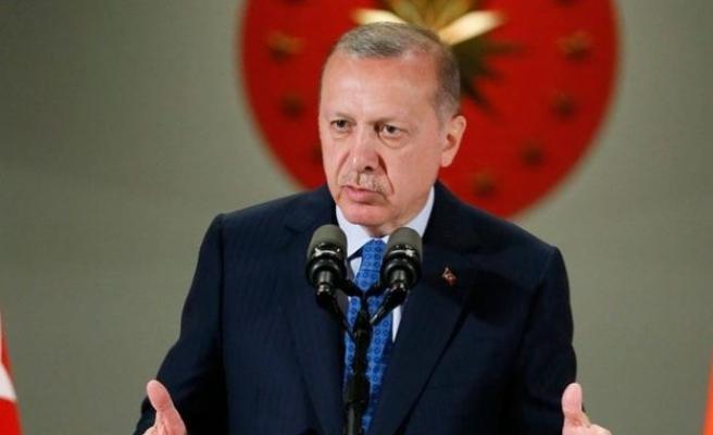 Erdoğan: Uber mi nedir?