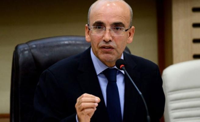 Faiz artırımı sonrası Bakan Şimşek'ten enflasyon açıklaması