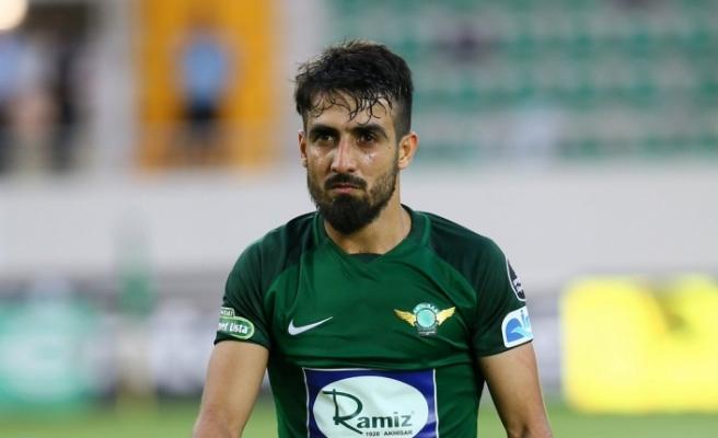 Galatasaray Ege'den transfer yaptı