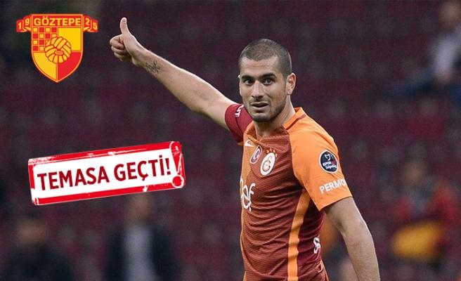 Göztepe'den Galatasaraylı yıldıza kanca!