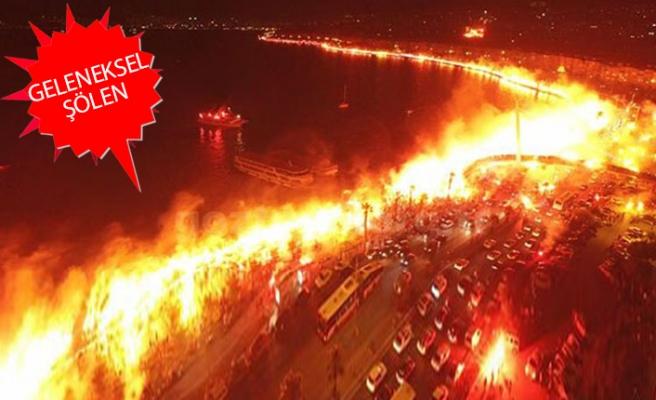 Göztepe, İzmir'i yine aydınlatacak