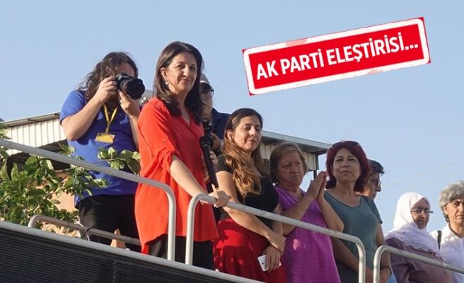 HDP'li Buldan: 24 Haziran'ın 1 Kasım'ı olmayacak