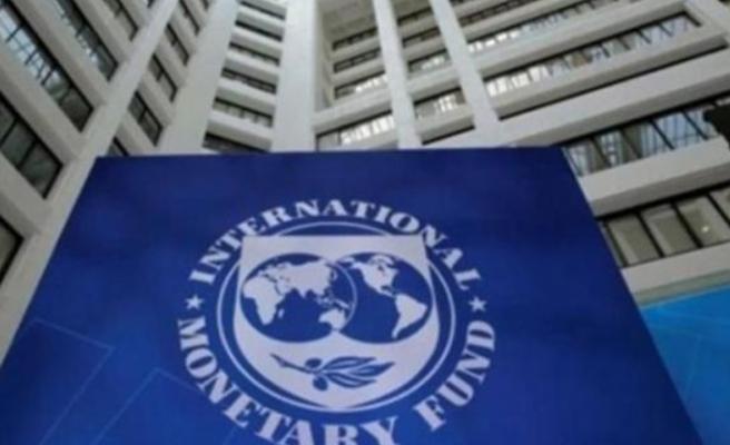 IMF, Türkiye için teyakkuzda