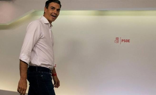İspanya'da hükümet düştü: Solcu başbakan geldi
