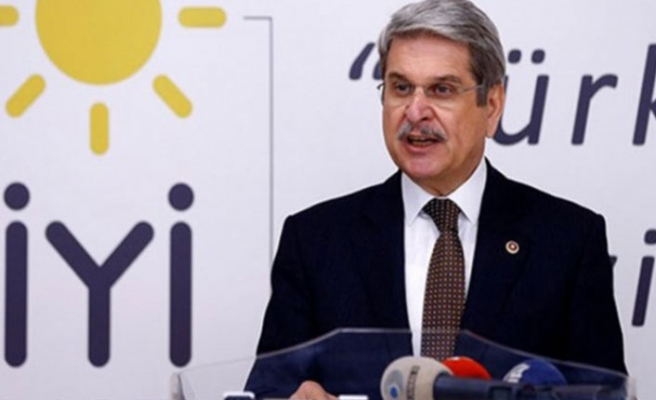 İYİ Partili Çıray: Medyaya ambargo emri verildi!