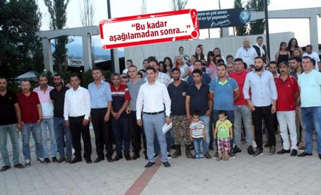İYİ Parti'de istifa şoku!