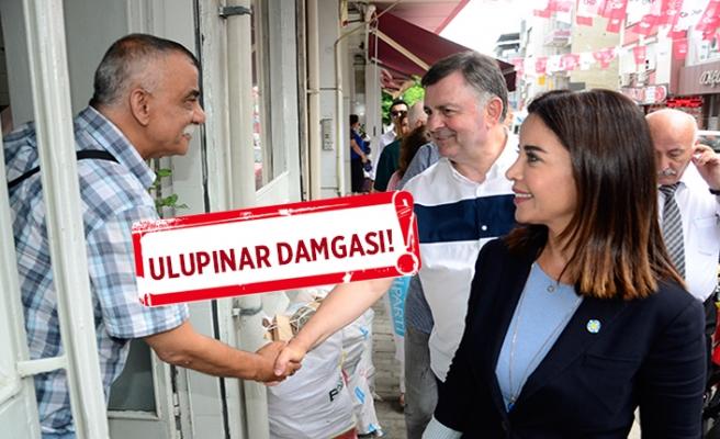 İYİ Parti'ye Karabağlar'da destek sözü!