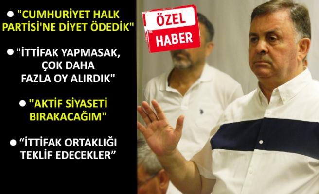 İYİ Partili Ulupınar'dan çarpıcı açıklamalar!