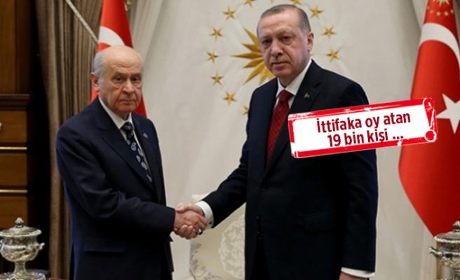 İzmir'de Cumhur İttifakı, sandığa nasıl yansıdı?