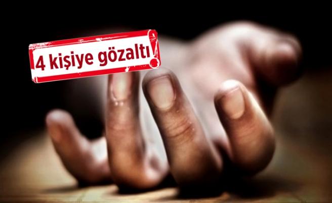 İzmir'de otel odasındaki intiharda korkunç şüphe!