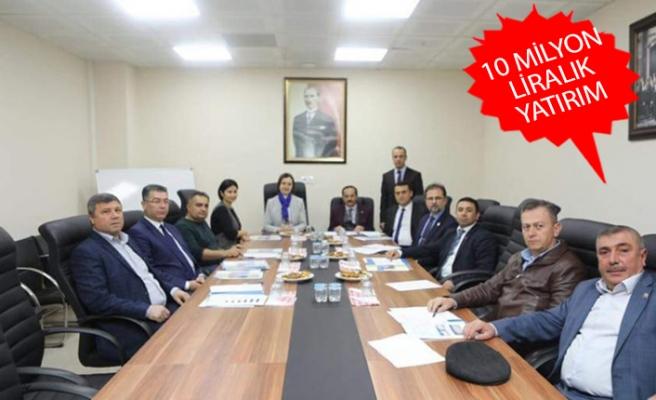 İzmir'in ilk veterinerlik fakültesi o ilçeye kurulacak