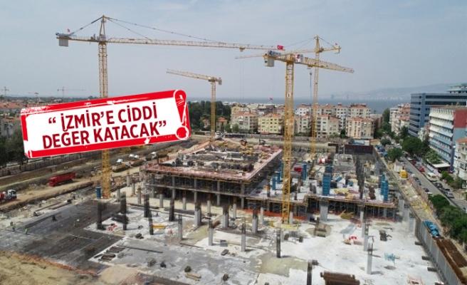 İzmir'in statlarında son durum...