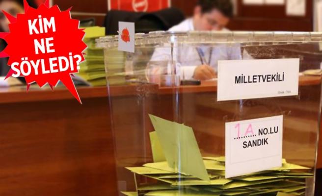 İzmir'in milletvekillerinden, yeni dönem mesajları