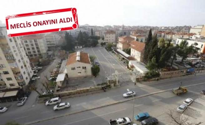 İzmir'in 'tarihi pazarı'na yeni plan!