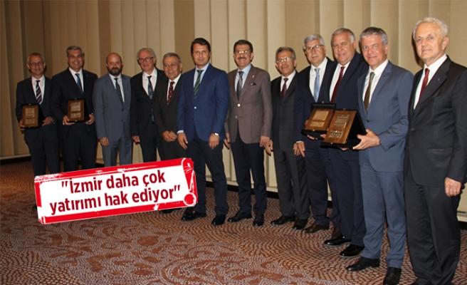 İzmirli başkanlardan seçim mesajı