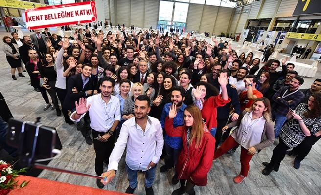 İzmirli gençler, İzmir için yarışacak