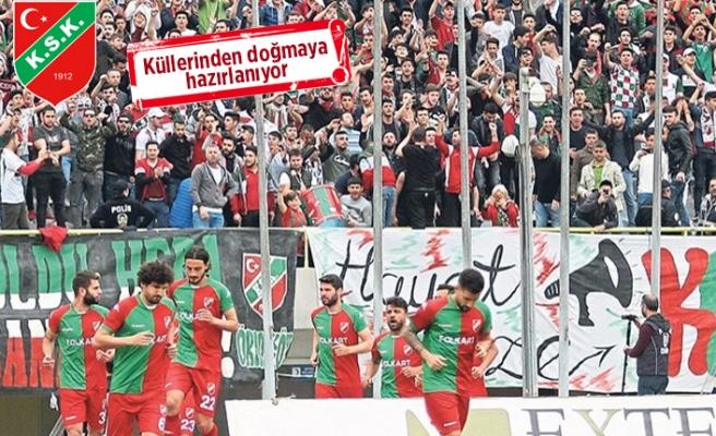 Karşıyaka yönetimi seferberlik ilan etti