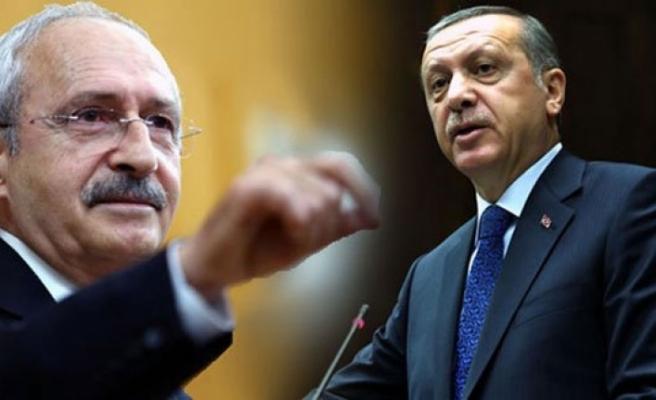 Kılıçdaroğlu, Erdoğan'a 197 bin lira ödemeye mahkum edildi
