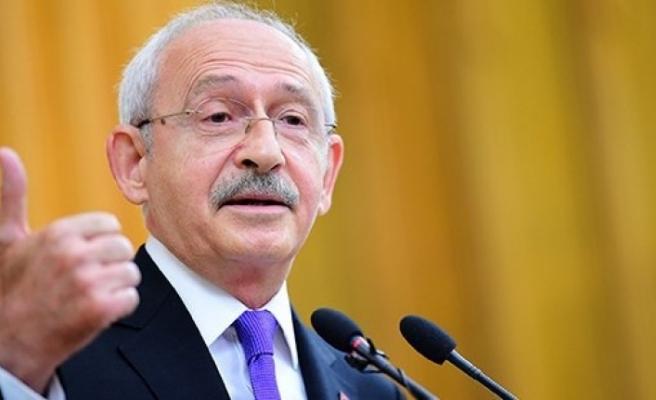 Kılıçdaroğlu Erdoğan'a bir tazminat daha ödeyecek