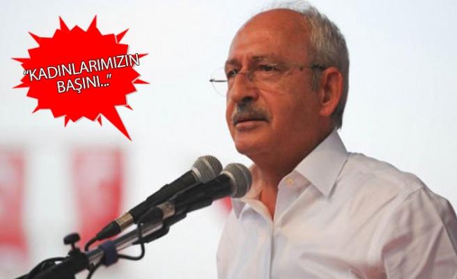 Kılıçdaroğlu'ndan Manisa'da namus sözü!