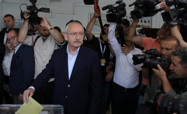 """Kılıçdaroğlu, """"Şikayetler var"""" dedi, kamu görevlilerine seslendi"""