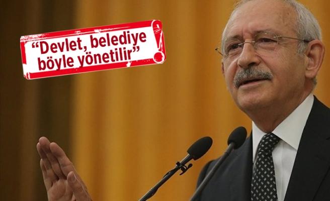Kılıçdaroğlu'ndan canlı yayında 'İzmir' hatırlatması