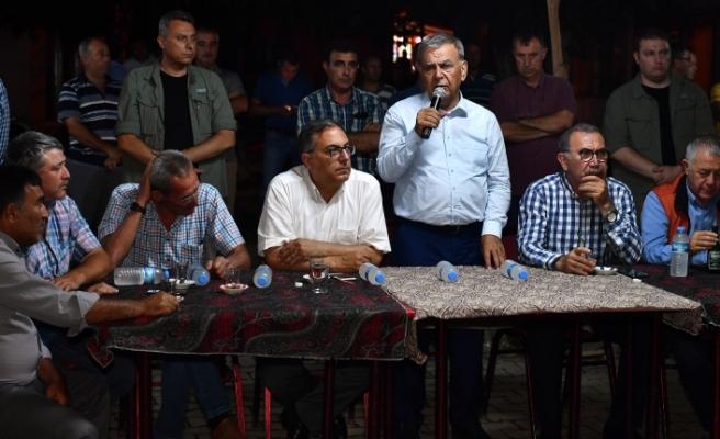 Kocaoğlu: CHP, İnce'nin adaylığıyla şaha kalktı!