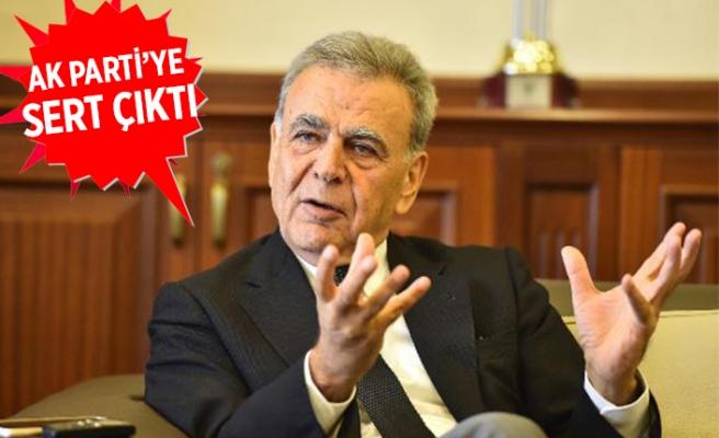 Kocaoğlu: Ver 5 milyar lira, İzmir'i şaha kaldırırım