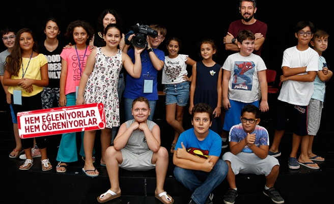 Konak'ta yaz okulu kayıtları başladı!