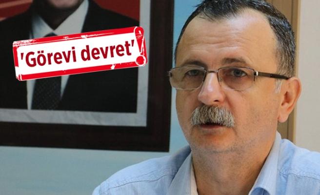 ManisaCHP'den Kılıçdaroğlu'na çağrı!