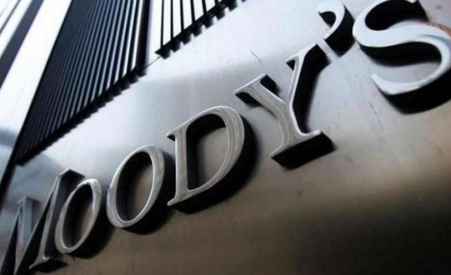 Moody's, Türkiye'yi izlemeye aldı