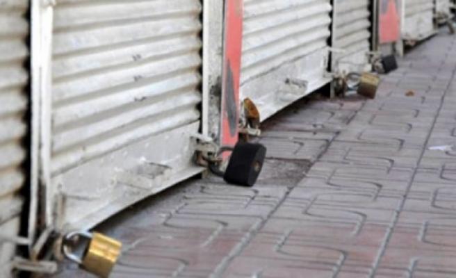 O firma Türkiye'de mağazalarını kapatıyor!