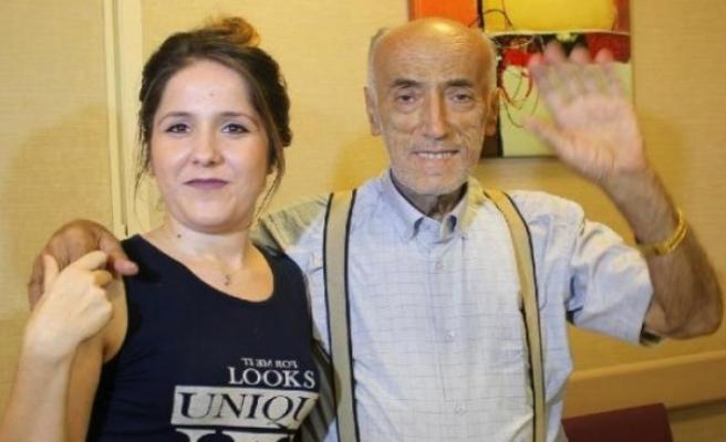 """""""Organlarımı bağışlayın"""" demişti, babasına İzmir'de nefes oldu"""