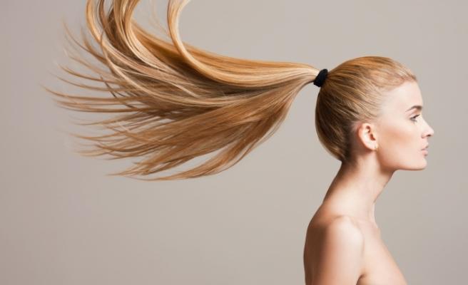 Saç toplamak zararlı mıdır?