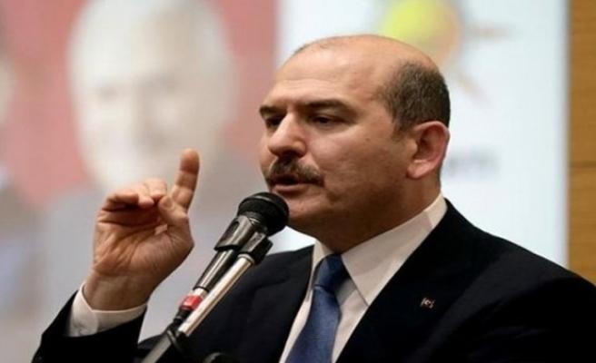 Soylu'danKılıçdaroğlu'nun iddialarına yanıt