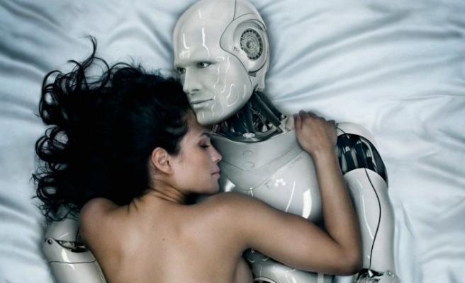Teknoloji, yatağa girdi!