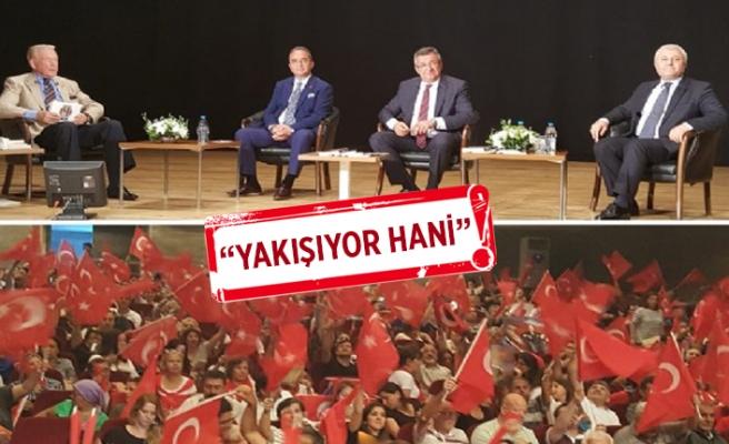 Bülent Tezcan'dan, 'Özkan' mesajı!