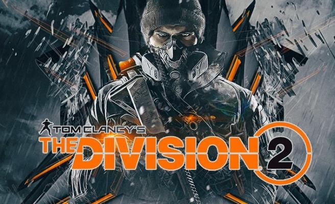 The Division 2'nin çıkış tarihi belli oldu!