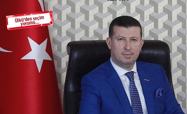 """""""Türkiye'de yeni bir dönem başladı"""""""