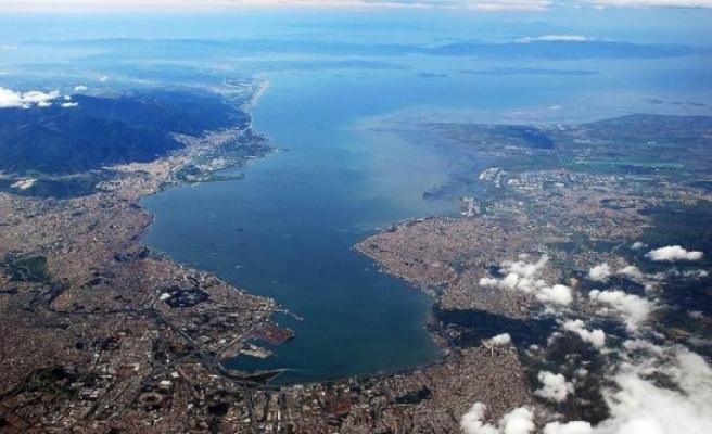 Türkiye'nin en yaşanabilir ilçelerinden ikisi İzmir'de!